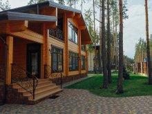 Дом на участке № 189
